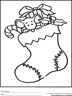 Hard Pretty Christmas Coloring Pages Christmas Coloring Page