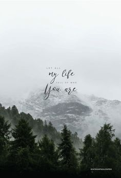 For the One // Jenn Johnson & Bethel Music Jenn Johnson, Worship Wallpaper, Bethel Music, Bethel Lyrics, Bethel Worship, Hillsong Lyrics, Bibel Journal, Christian Wallpaper, Walk By Faith
