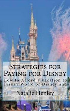 How to afford that trip to New Fantasyland. #NewFantasyland #MomSelect