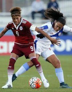 Entrenadora de Estados Unidos elogia al equipo de Puerto Rico....