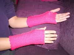 rostitchery: knifty knitting gets out of hand