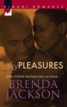Bestseller Books Online Risky Pleasures (Kimani Romance) Brenda Jackson $5.99  - www.ebooknetworki...
