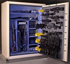 Airsoft hub is a social network that connects people with a passion for airsoft. Talk about the latest airsoft guns, tactical gear or simply share with others on this network Weapons Guns, Airsoft Guns, Guns And Ammo, Ammo Storage, Weapon Storage, Revolver, Gun Safe For Sale, Gun Safe Room, Gun Vault