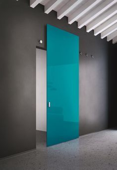 Awesome Interior Sliding Doors Ideas For Every Home - Engineering Discoveries Office Entrance, Entrance Doors, Barn Doors, Home Engineering, Internal Doors, Barn Door Hardware, Windows And Doors, Panel Doors, Interior Architecture