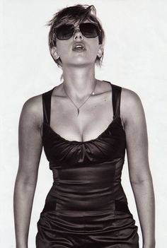 Scarlet Johanson 2010