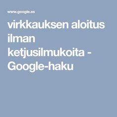 virkkauksen aloitus ilman ketjusilmukoita - Google-haku