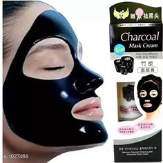 Face Sensational Choice Unique Face Care Products  *Product Name* charcoal Carbon Peel Off Diy Purifying Black Mask For Blackhead Whitehead Pores Face Nose For Unisex  *Product Type* Mask Cream  *Capacity* 130 gm  *Flavor* Charcoal  *Description* It Has 1 Pack Of Charcoal Carbon Peel Off Diy Purifying Black Mask  *Sizes Available* Free Size *   Catalog Rating: ★4 (146)  Catalog Name: Premium Choice Unique Face Care Products Vol 2 CatalogID_124153 C52-SC1251 Code: 621-1027464-