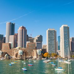 Check these off before you die, or worse: leave Boston.