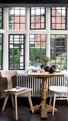 Abstract The Art of Designpor Netflix  a Designer de Interiores Ilse Crawford