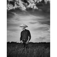 Featured Photo from the Fstoppers Community - Title: American Cowboy Photographer: Scott Stebner @scottstebner  Under the sun-soaked sky of the Kansas grasslands a cowboy takes a moment to kick his boots in the dirt and look out over his pastures filled with new calves.  Lighting: 24x36 Paul C Buff softbox camera left & Alien Bees 800 on full power. Camera right was an Alien Bees 800 with silver reflector.  Camera: Mamiya 645 DF w/ Credo 40 back Schneider 80MM 2.8 LS Lens. ISO 50 1/1600s f/4…