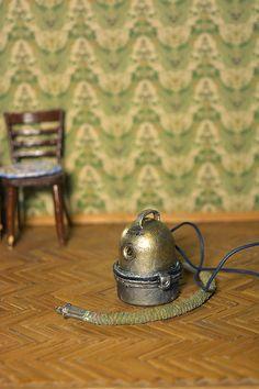 Galchi's miniatures: tutorial