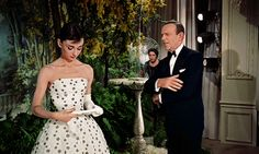 Today is what would have been Audrey Hepburn's 85th Birthday. Though she died way back in 1993 it seems that every day we are still reminded of the power of her films (like that kind of creepy zombie Galaxy chocolate commercial) and her style (once a