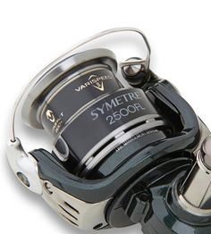 SHIMANO Symetre FL - Overview | Spinning Reels | Shimano Fishing NZ