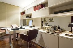 Rosângela Coelho Brandão – Design de Interiores — Residência Condomínio Alphaville BH