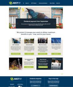 Auckland Energy Consumer Trust