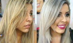 LINK DO PRODUTO QUE MOSTREI NO VÍDEO: http://platinum4ever.com.br/andressa-chaban Como tirar amarelado do cabelo EM CASA! Passo a Passo explicado de como de ...
