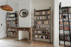 robby aerts » meubel interieur architectuur » renovatie woonkamer te antwerpen fotografie: www.75mile.eu