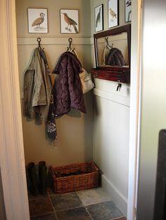 loft & cottage: portfolio; birds