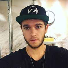 New Z snapbacks and more awesome MERCH available now!! :))) Check Zedd.net :) by zedd