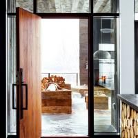 Home of the Year: Cabin, Reimagined - Mountain Living - November / December 2014