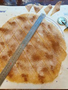 Elgåsnipp - Fra mitt kjøkken Baking, Ethnic Recipes, Food, Bakken, Essen, Meals, Backen, Yemek, Sweets
