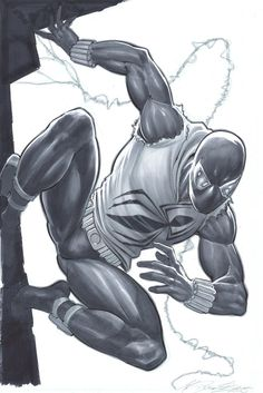 Scarlet Spider - Marco Santucci