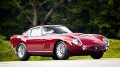 1967 Ferrari 275 GTB4 Competizione Allegretti