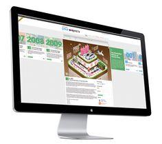 timeline Timeline Design, Web Design, Books, Projects, Log Projects, Design Web, Libros, Blue Prints, Book