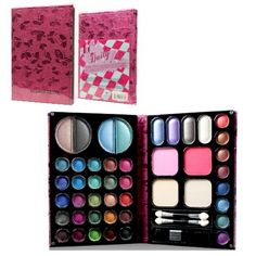 KLEANCOLOR KC Daily Makeup Set  Beauty Blog ** Click on the image for additional details.