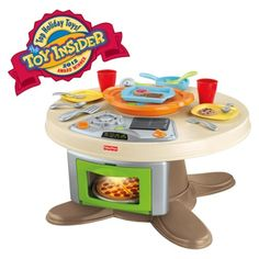 Fisher Price Pizza Kitchen Target