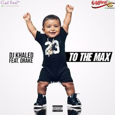 24841573c6b1 DJ Khaled comes through with a new joint titled  To The Max  off his  upcoming album titled  Grateful . The joint features Drake.