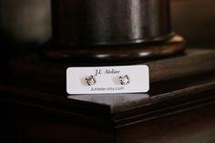 Stud Earrings. JL Atelier 2015. https://www.etsy.com/shop/JLAtelier