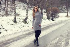 Panna Joanna Sweaters, Dresses, Fashion, Gowns, Moda, La Mode, Pullover, Sweater, Dress