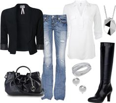 """""""casual"""" by prim-263 on Polyvore"""