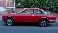 #AlfaRomeo #1750 #GT #Veloce