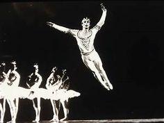 Operarex - RUDOLF NUREYEV in 'The Sleeping Beauty' - Opera Paris - Orig. 35mm SLIDE - 1960
