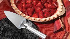 Rada Cutlery: Valentine's Day Dessert | Fresh Strawberry Pie Recipe