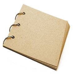 The Paper Loft Chipboard Mini Albums