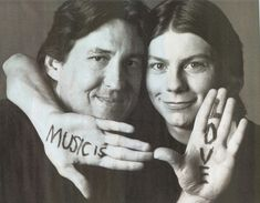 music is love cameron crowe - Google Search
