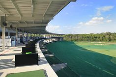 TopGolf, Allen Texas 1500 Andrews Parkway, Allen, Tx 75002 Near Allen premium outlet mall. Great for non golfers too. Can set up lessons also. Allen Texas, Golf Betting, Golf Chipping Tips, Living In Dallas, Golf Putting Tips, Reasons To Live, Texas Homes, Golf Tips, Baseball Field