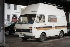 VOLKSWAGEN LT28D SVEN HEDIN WESTFALIA Scooters, Vw Lt Camper, Volkswagen, Camping Car, House On Wheels, Campervan, Van Life, Recreational Vehicles, Inspiration