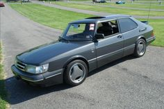 Car_berry | puremetaldude: Saab 900 turbo
