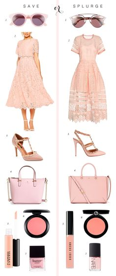 Blush… | Pink Peonies by Rach Parcell | Bloglovin'