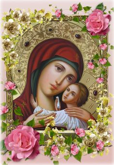 Orthodox Icons, Blessed Mother, Christian Faith, Spirituality, Santa, Princess Zelda, Fictional Characters, Weddings, Virgin Mary