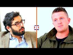 INTERVIEW: Ex-EDL Leader Tommy Robinson interviewed by Breitbart London's Raheem Kassam - YouTube