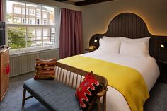 View the full picture gallery of Hotel Pulitzer Amsterdam Amsterdam Pictures, Anne Frank House, Amsterdam Netherlands, Queen Beds, Guest Room, Bedroom, Gallery, Liverpool, Norway