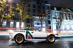 Lancia Stratos (by __martin__)