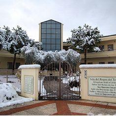 Kingdom Hall Pesaro, Italy  http://MinistryIdeaz.com