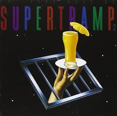 ATITUDE ROCK'N'ROLL: Supertramp