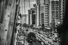 #redbull #selvadepedra #avenidapaulista #prediogazeta #saopaulo #escalada #climbing #brandexperience #experienciademarca #grupo8ito #grupo8itoexperience